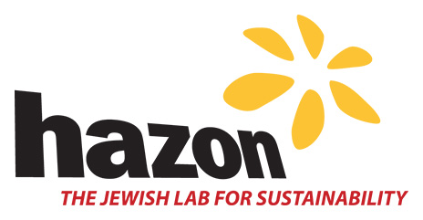 Hazon: The Jewish Lab for Sustainability. We work to create a healthier and more sustainable Jewish community, and a healthier and more sustainable world for all.